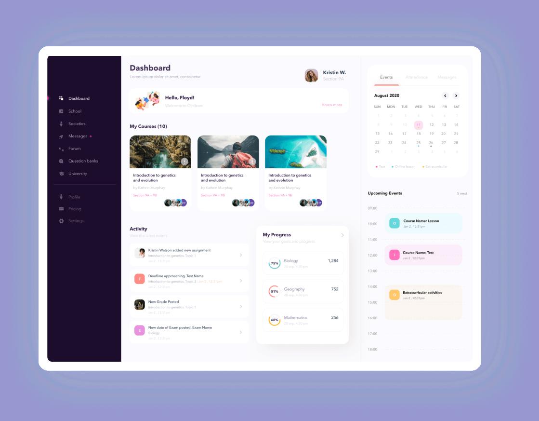 <span>Platform</span> Development